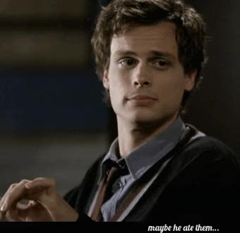 Watch I just love this man sfm. I'll let his friendship with uncle terry slide.. GIF on Gfycat. Discover more matthew gray gubler GIFs on Gfycat