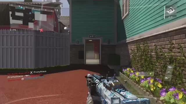 Watch and share Promythieus's Xbox Clips On XboxDVR.com GIFs on Gfycat
