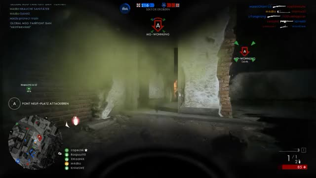 Watch and share Gaming GIFs and Bf1 GIFs on Gfycat