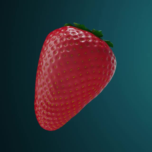 Watch and share Chocolate Strawberry GIFs on Gfycat