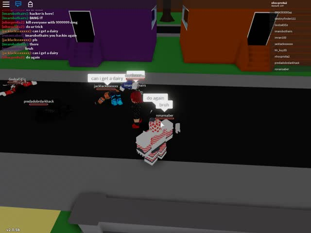 Watch and share RobloxPlayerBeta 2019-07-14 12-42-51-414 GIFs on Gfycat
