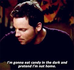 Watch and share Justin Chambers GIFs on Gfycat