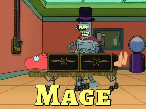 Watch and share Mage-=-FIN GIFs by Jordan Frost on Gfycat