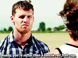 Watch and share Letterkenny, Soft GIFs on Gfycat
