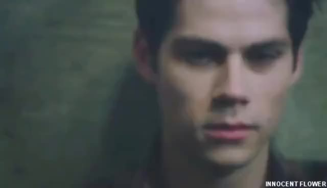 Watch and share Stiles + Lydia | Stiles Is Real (6x05) GIFs on Gfycat