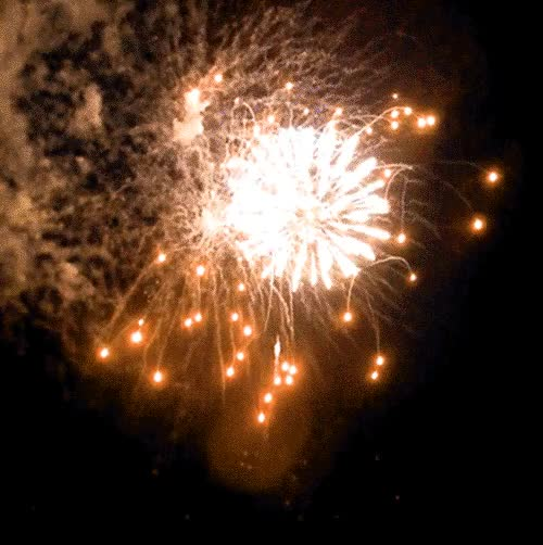 Watch and share Fireworks GIFs by Fawwa Faaw on Gfycat
