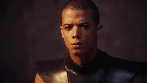 Watch and share Jacob Anderson GIFs on Gfycat