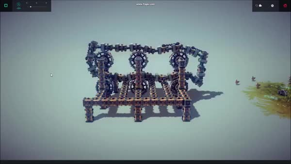 Watch and share Besiege GIFs by metheviewer on Gfycat