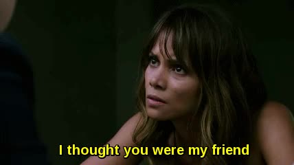 Watch and share Halle Berry GIFs on Gfycat