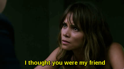 halle berry, hallefriend GIFs