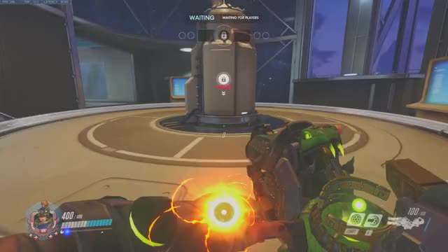 Watch owograv GIF on Gfycat. Discover more Overwatch, highlight GIFs on Gfycat