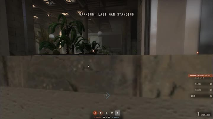 insurgency, The farthest I've sent anyone flying yet! I can get used to these new ragdolls. (reddit) GIFs