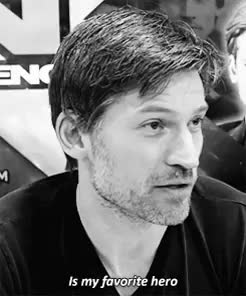 Watch Ugly Ducky GIF on Gfycat. Discover more Had to, nikolaj coster waldau, nungungif, this is just too adorable not to gif GIFs on Gfycat