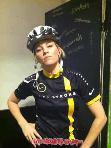 Watch and share Lance Armstrong Gif GIFs on Gfycat