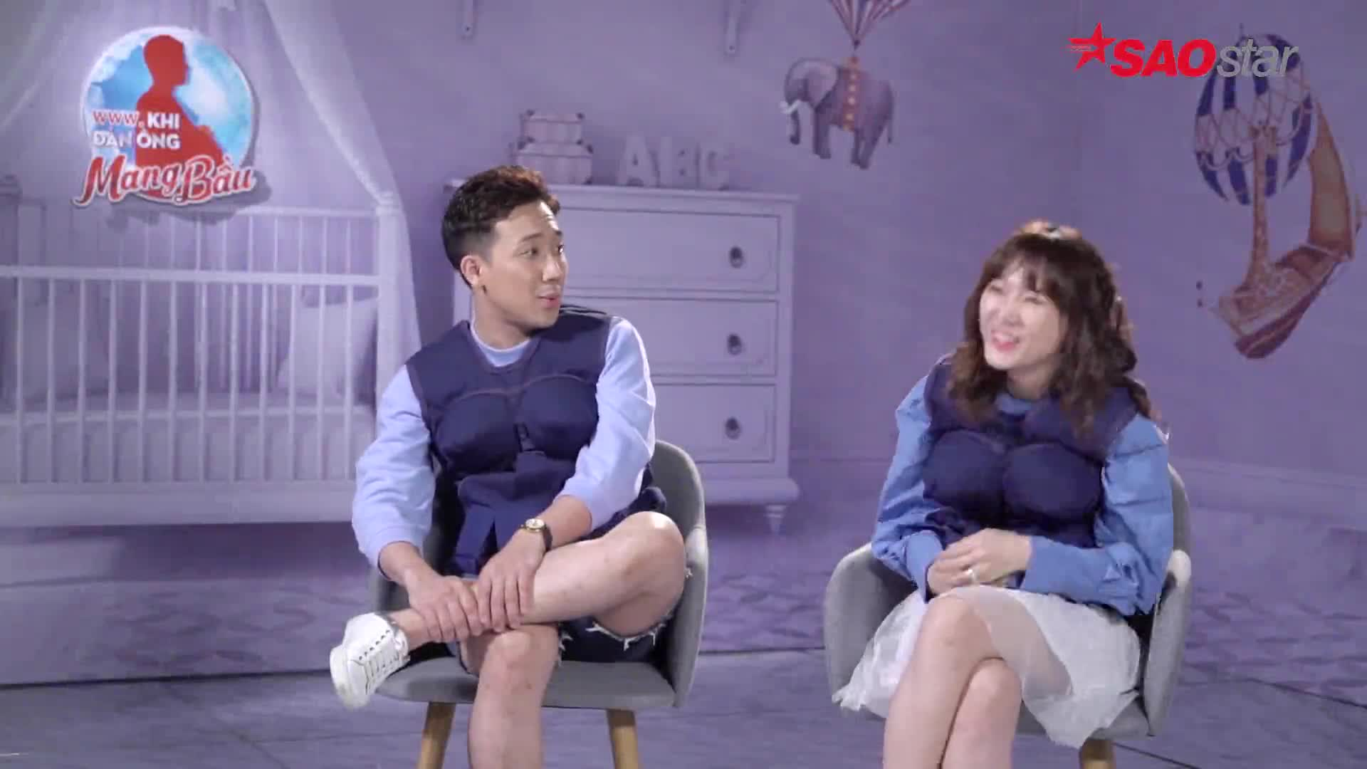 Đây là lý do Trấn Thành gọi mẹ Hari Won bằng chị, tiết lộ người duy nhất có thể chặt chém mình