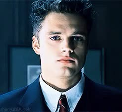 Watch Filmography [ 05/ ]: Chase Collins (The Covenant) GIF on Gfycat. Discover more *, Sebastian Stan, movie, my gifs, the covenant GIFs on Gfycat