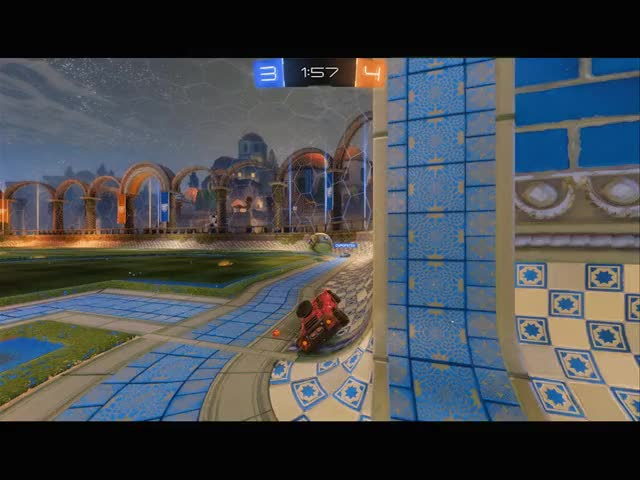 Watch and share Rocket League GIFs by Stephen Linton on Gfycat
