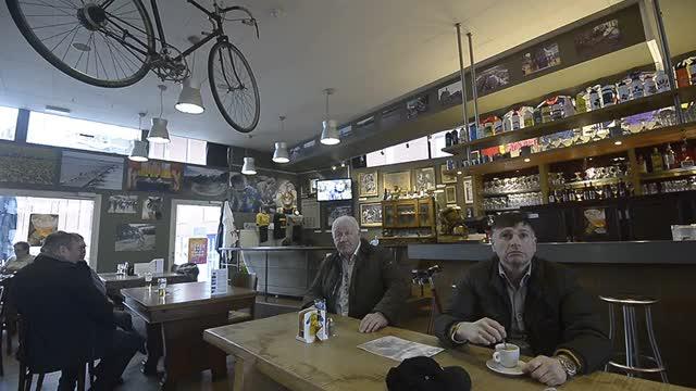 Watch and share Au Centre Ronde De Vlaanderen GIFs by athomas on Gfycat