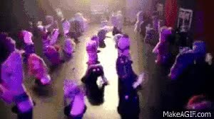 Watch Beware the disco sock puppets disco sock puppet ce GIF on Gfycat. Discover more related GIFs on Gfycat