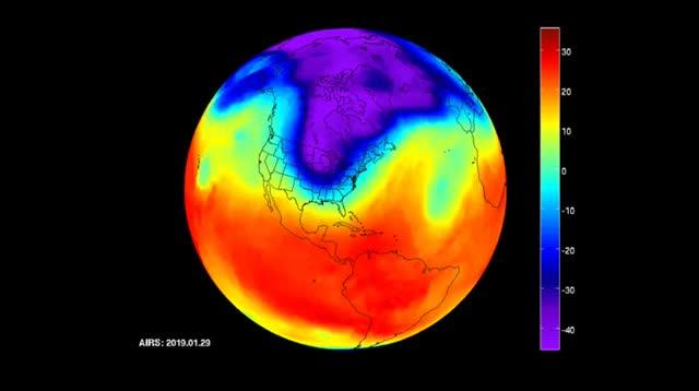 Watch New NASA visualization shows the dreaded polar vortex GIF on Gfycat. Discover more arin, celebs, cosmicgirls, cute, dance, dreaded polar vortex, dubu, funny, good morning, jihyo, korea, kpop, nasa, no, ok, produce48, sana, seolhyun, squaredcircle, twice GIFs on Gfycat