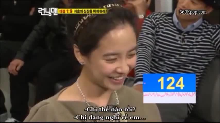 Trước khi là chồng Song Hye Kyo, Song Joong Ki từng có những khoảnh khắc siêu lãng mạn với một người con gái họ Song khác!