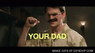 Watch and share Dad GIFs on Gfycat