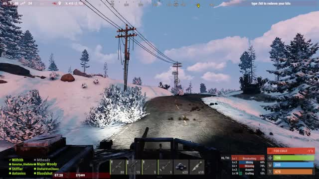 Watch and share RUST 2020.05.07 - 18.20.49.02 GIFs on Gfycat