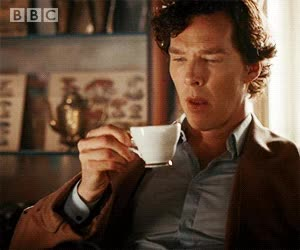 Watch and share Page 28 For Sherlock Holmes GIFs on Gfycat