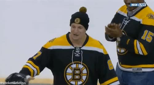 Watch and share Bruins GIFs on Gfycat