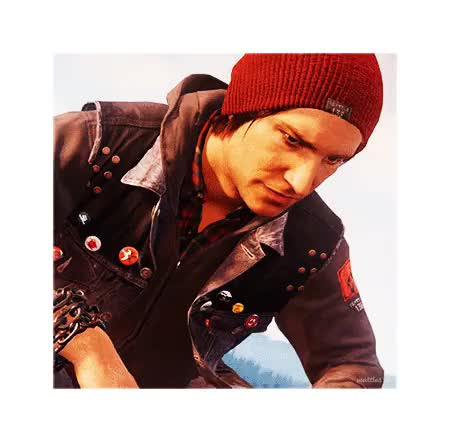 "Watch Delsin ""Smoketastic"" Rowe: for the ever so amazingenjoyyourp GIF on Gfycat. Discover more and i think ill do this more often, delicious delsin, delsin rowe, enjoyyourpower, gaming, i was trying something new with this, infamous, it was frustrating, made this for my friend, photoshop was taking a long time do things, playstation 4, ps4, second son, these took a while, video games, you sweetie little thing you GIFs on Gfycat"