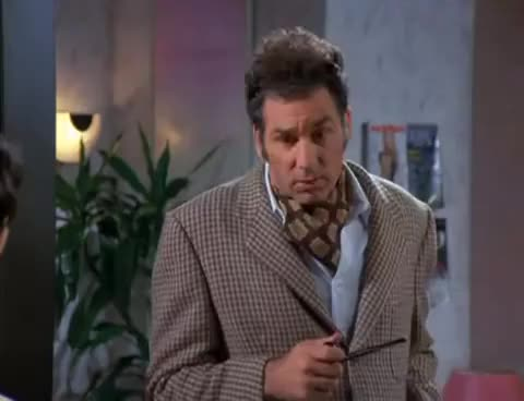 Watch and share Nostrand GIFs and Seinfeld GIFs on Gfycat