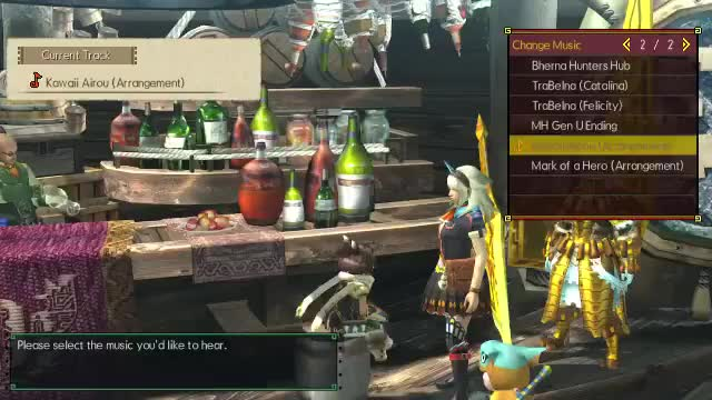 Watch MHGU MHGenU monsterhunter NintendoSwitch GIF on Gfycat. Discover more related GIFs on Gfycat