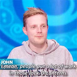 Watch and share Big Brother 17 GIFs and John Mcguire GIFs on Gfycat