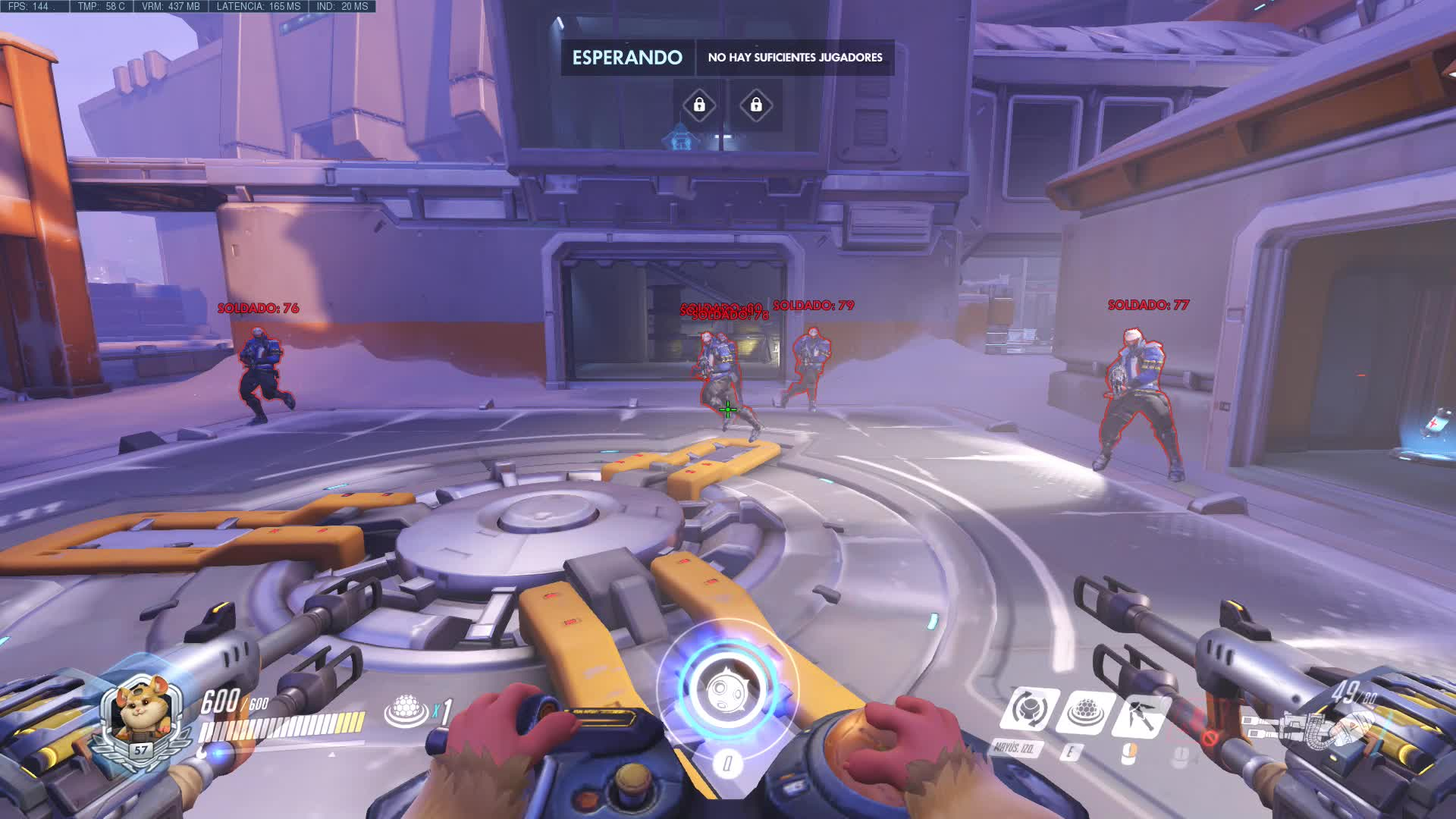 overwatch, ultimate GIFs