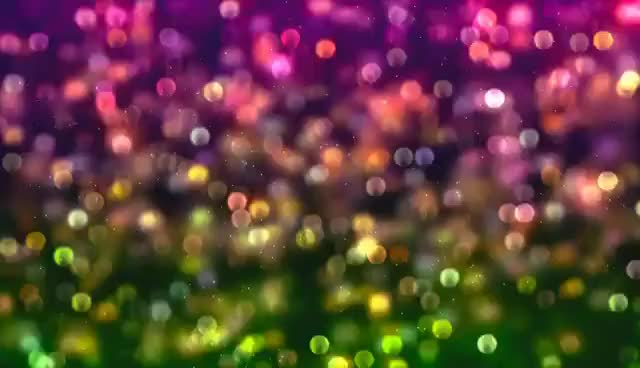 Watch and share Free Footage: HD Loopable Background With Nice Colorful Bokeh GIFs on Gfycat