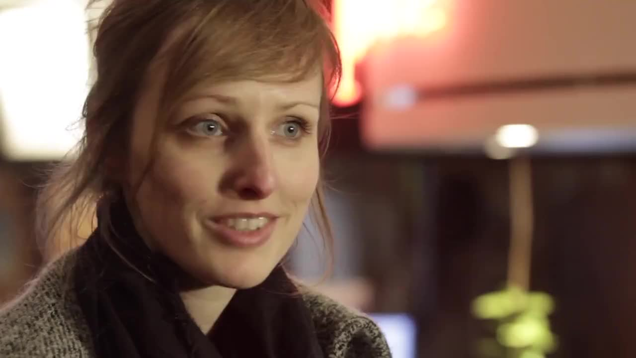 Filmmaker, cu, festival, film, indie, interview, Filmmakers Interviews : Estelle Fromentin : ÉCU 2017 GIFs