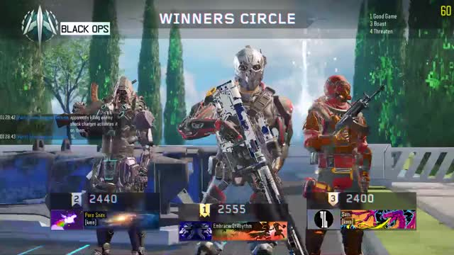 Watch and share Blackops3 GIFs and Squadup GIFs on Gfycat