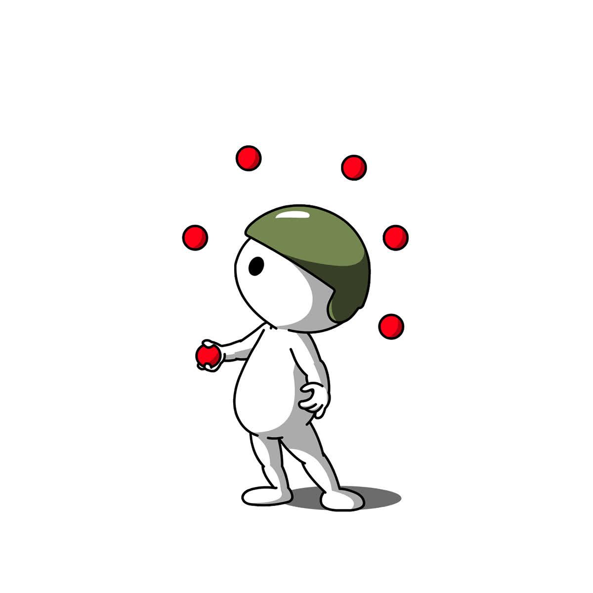 juggling, India GIFs