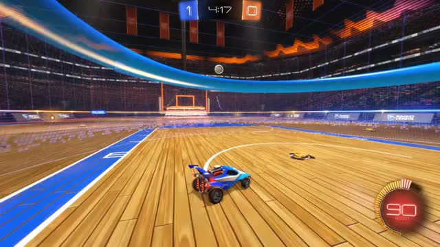 Watch Goal 2: ahah good game guys :) GIF by Gif Your Game (@gifyourgame) on Gfycat. Discover more Gif Your Game, GifYourGame, Goal, Rocket League, RocketLeague, ahah good game guys :) GIFs on Gfycat