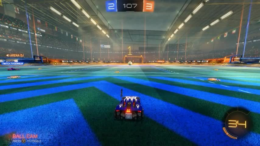 Rocket League, rlstrategy, rocketleague,  GIFs