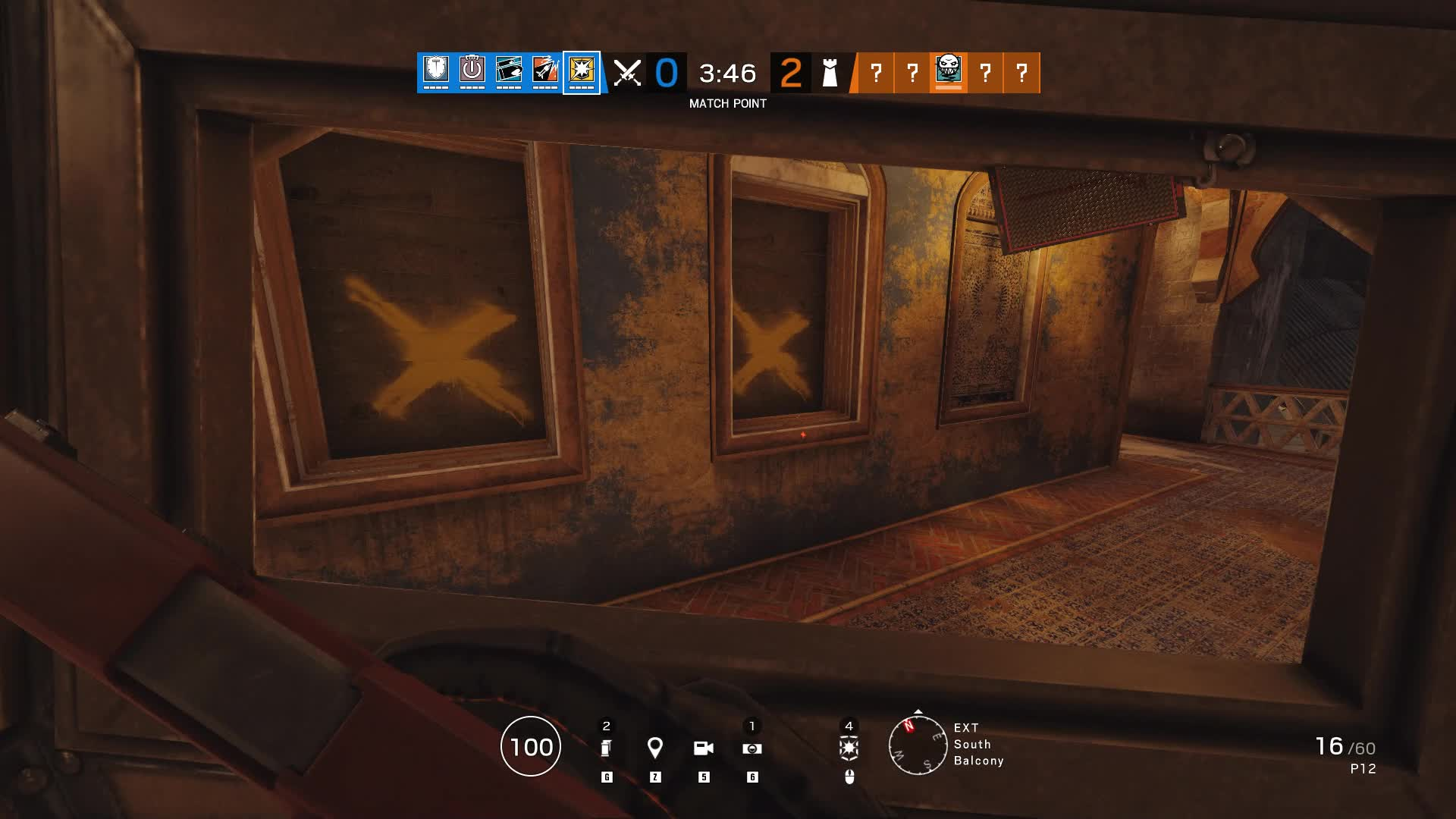 Rainbow Six Siege, What am i supposed to do GIFs