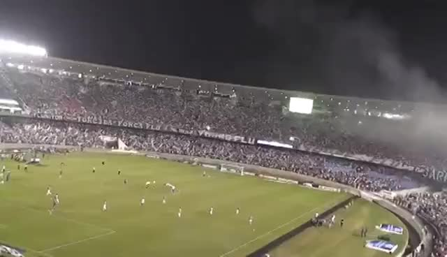 Watch and share Corinthians GIFs and Fluminense GIFs on Gfycat