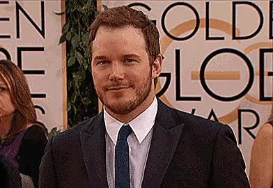 Watch and share Chris Pratt GIFs and Thumbsup GIFs by Reactions on Gfycat