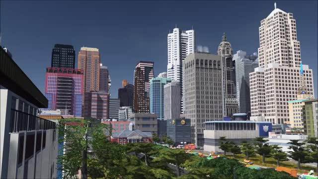 Watch and share Cities Skylines GIFs by boldlybuilding on Gfycat