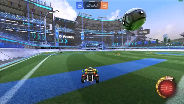 Watch and share Rocket League GIFs by Con. on Gfycat