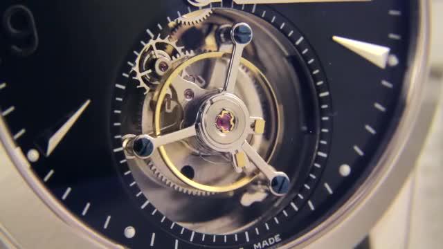 Watch and share Wrist Watch GIFs and Tourbillon GIFs on Gfycat