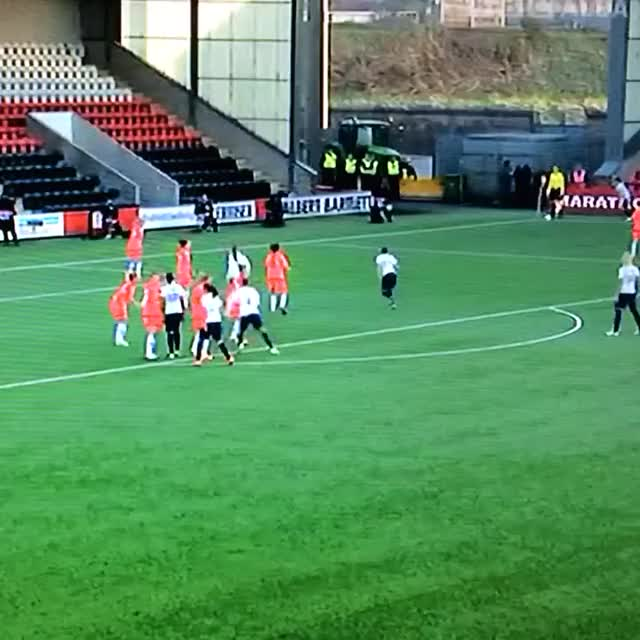 Watch and share Soccer GIFs by thefootballcafe on Gfycat