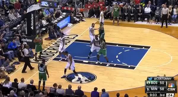 Watch and share Celtics UOOB GIFs on Gfycat