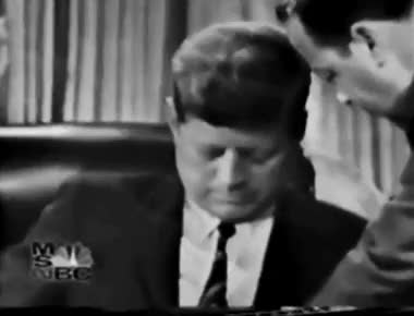 Watch and share John Kennedy GIFs and President GIFs on Gfycat