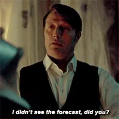 Watch graham cracker GIF on Gfycat. Discover more (i was iwantyoumellark), YOU LITTLE SHIT, hannibal, hannibal lecter, hannibaledit, i died omg, mads mikkelsen, my edits, nbchannibal GIFs on Gfycat